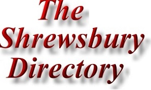 Find Shrewsbury business directory contact and marketing